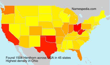 Henthorn
