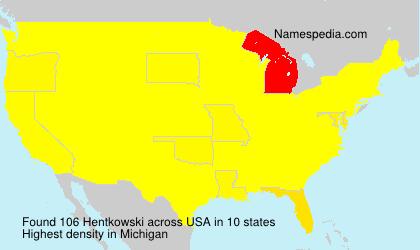 Hentkowski