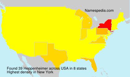 Heppenheimer