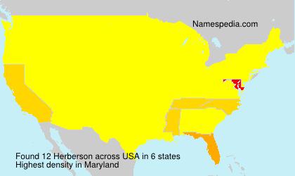 Herberson