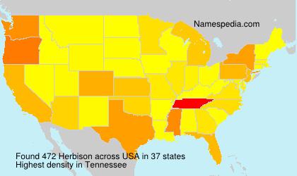 Herbison