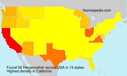 Hergenrather - USA