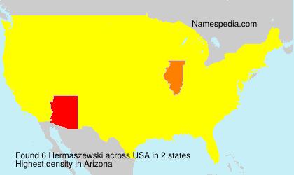 Hermaszewski