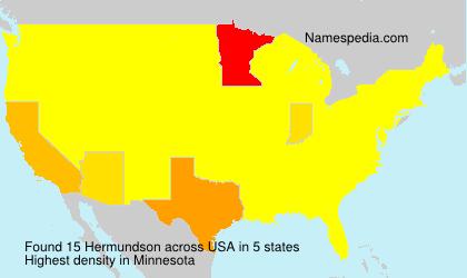 Hermundson