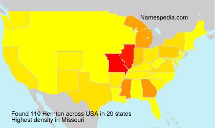Hernton