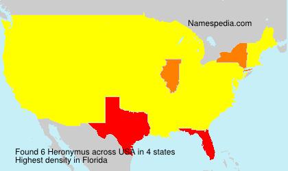 Heronymus
