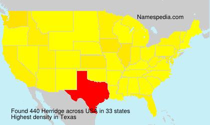 Herridge