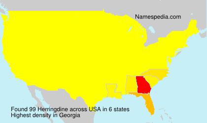Herringdine
