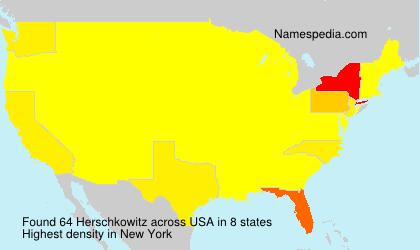 Herschkowitz