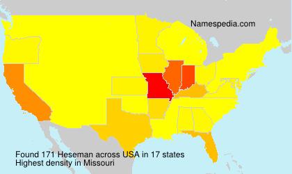 Heseman