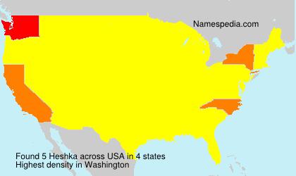 Heshka