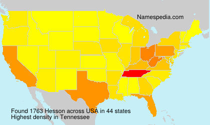 Hesson