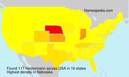 Hestermann