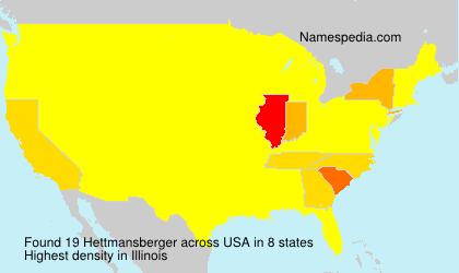Hettmansberger
