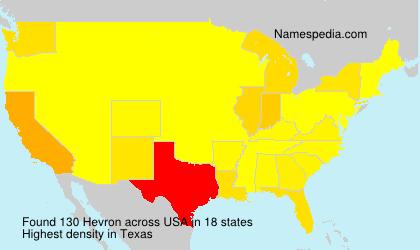 Hevron