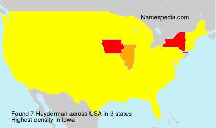Heyderman