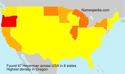 Heyerman