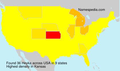 Heyka