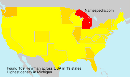 Heyrman