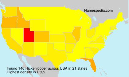 Hickenlooper
