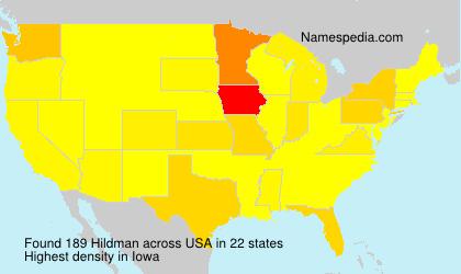 Hildman