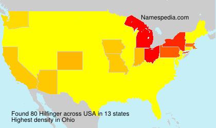 Hilfinger