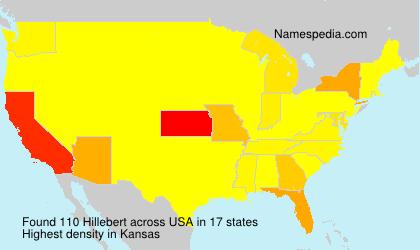 Hillebert