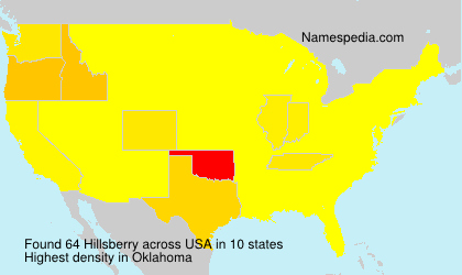 Hillsberry