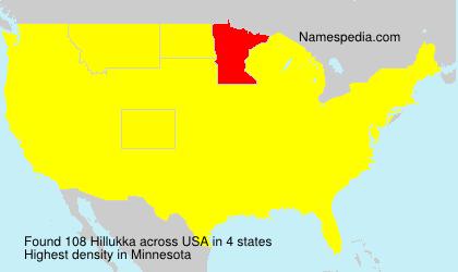 Hillukka