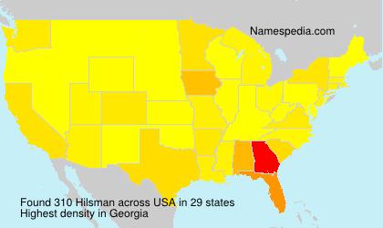 Hilsman