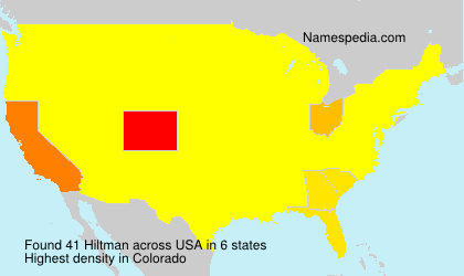 Hiltman