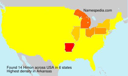 Himon - USA