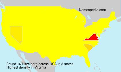 Hitzelberg
