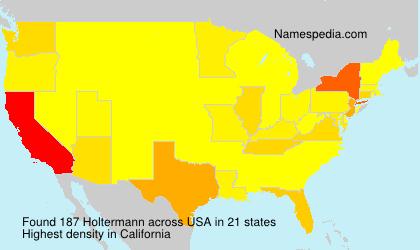 Holtermann