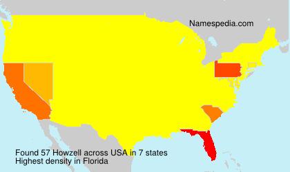Howzell