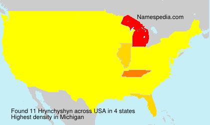 Hrynchyshyn