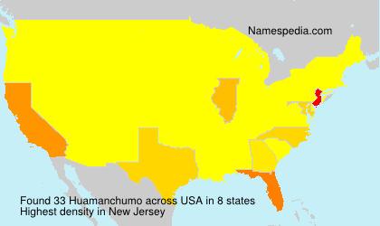 Huamanchumo
