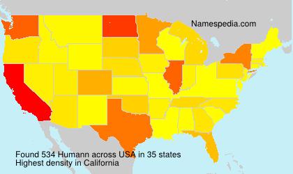 Humann