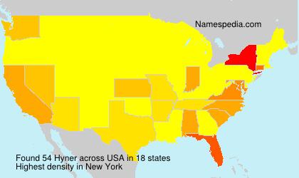 Hyner