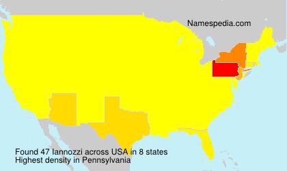 Iannozzi - USA