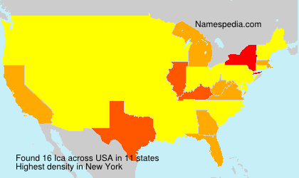 ICA USA