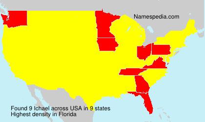 Ichael - USA