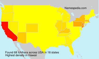 Ichihara - USA
