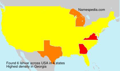 Ishvar - USA