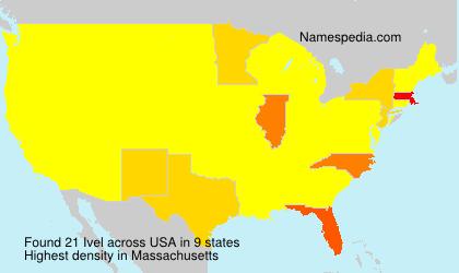 Ivel - USA