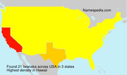 Iwanaka