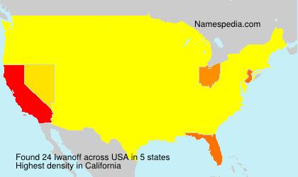 Iwanoff