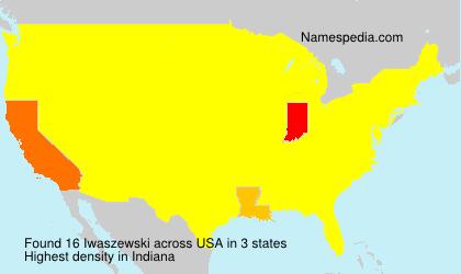 Iwaszewski
