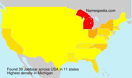 Jabbaar