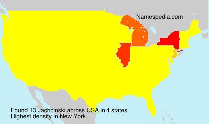 Jachcinski